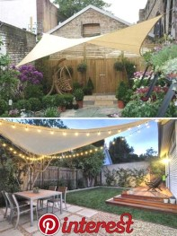 Enchanting Backyard Patio Remodel Ideas To Try 37