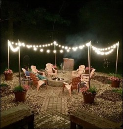 Enchanting Backyard Patio Remodel Ideas To Try 48