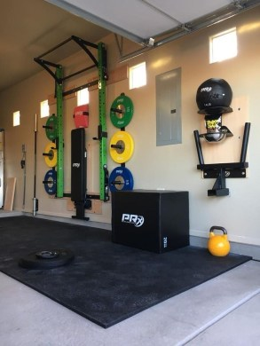 Enchanting Home Gym Spaces Design Ideas To Try Asap 01