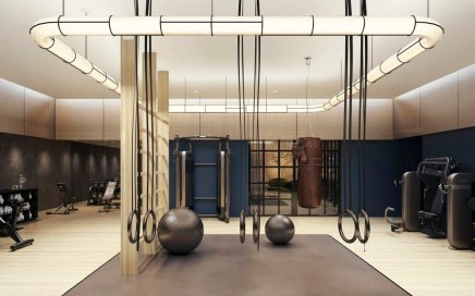 Enchanting Home Gym Spaces Design Ideas To Try Asap 05