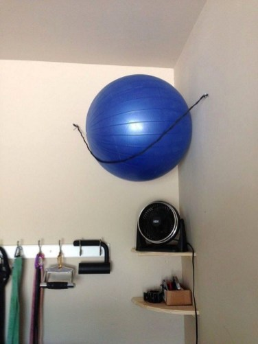 Enchanting Home Gym Spaces Design Ideas To Try Asap 11