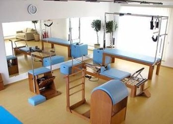 Enchanting Home Gym Spaces Design Ideas To Try Asap 28