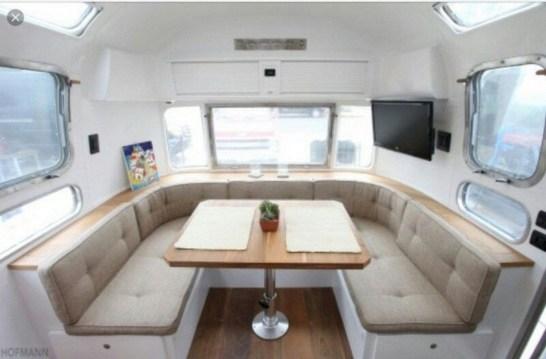 Excellent Airstream Interior Design Ideas To Copy Asap 01