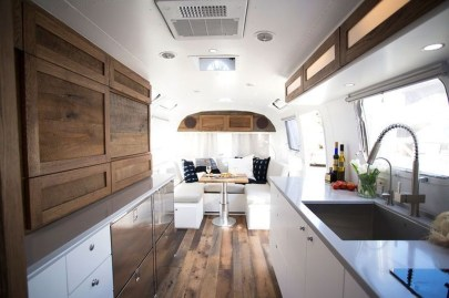 Excellent Airstream Interior Design Ideas To Copy Asap 06