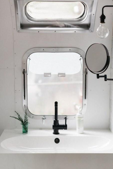 Excellent Airstream Interior Design Ideas To Copy Asap 08