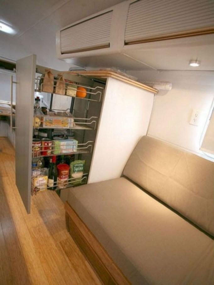 Excellent Airstream Interior Design Ideas To Copy Asap 10