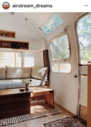 Excellent Airstream Interior Design Ideas To Copy Asap 23