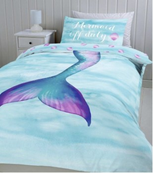 Magnificient Mermaid Themes Ideas For Children Kids Room 14
