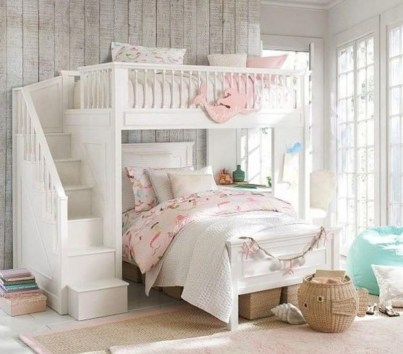 Magnificient Mermaid Themes Ideas For Children Kids Room 42
