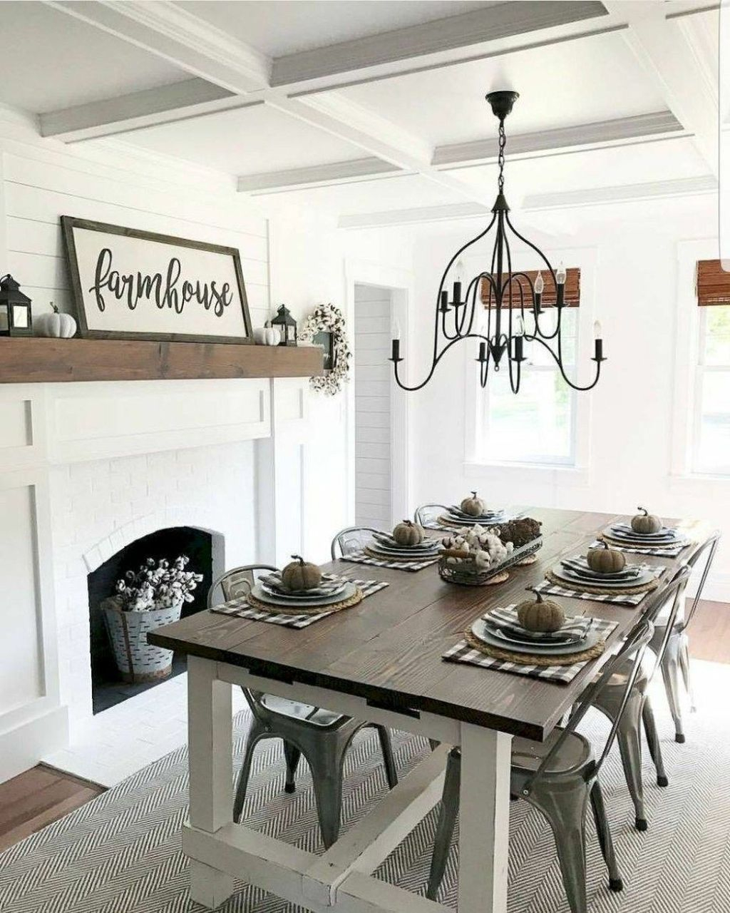 Perfect Dining Room Designs Ideas You Cant Miss Out 23