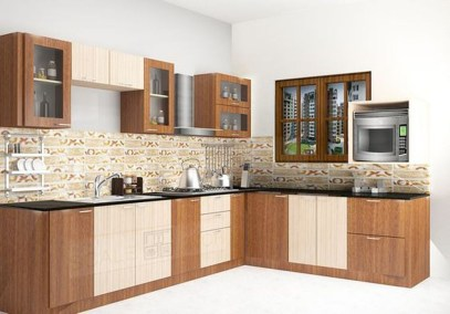 Relaxing Kitchen Cabinet Colour Combinations Ideas To Try 08
