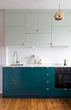Relaxing Kitchen Cabinet Colour Combinations Ideas To Try 11