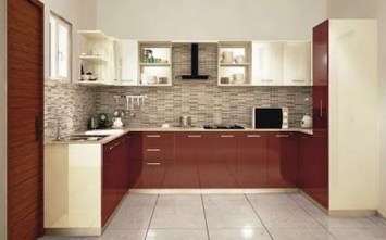Relaxing Kitchen Cabinet Colour Combinations Ideas To Try 42