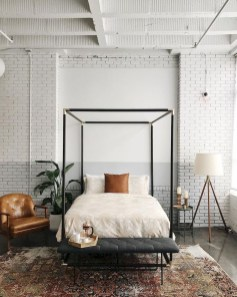 Stylish Pattern Interior Design Ideas For Your Room 20