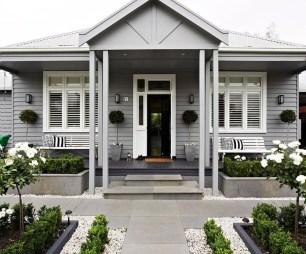 Amazing Design For Tiny Yard Garden 04