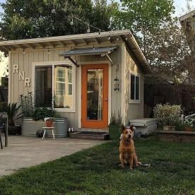 Amazing Design For Tiny Yard Garden 28