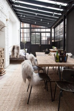 Astonishing Rustic Dining Room Desgin Ideas 22