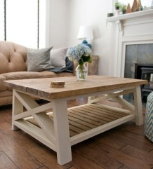 Awesome Diy Coffee Table Projects 02