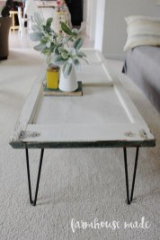 Awesome Diy Coffee Table Projects 11