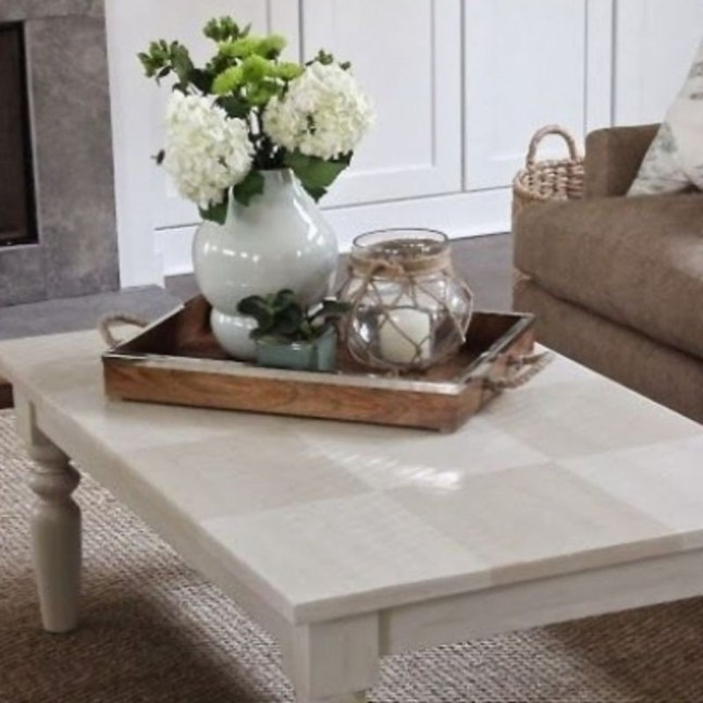Awesome Diy Coffee Table Projects 15