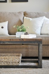 Awesome Diy Coffee Table Projects 29