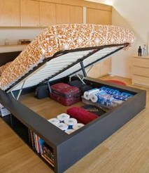 Best Hacks Tips For Small Space Living That You Must Try 26