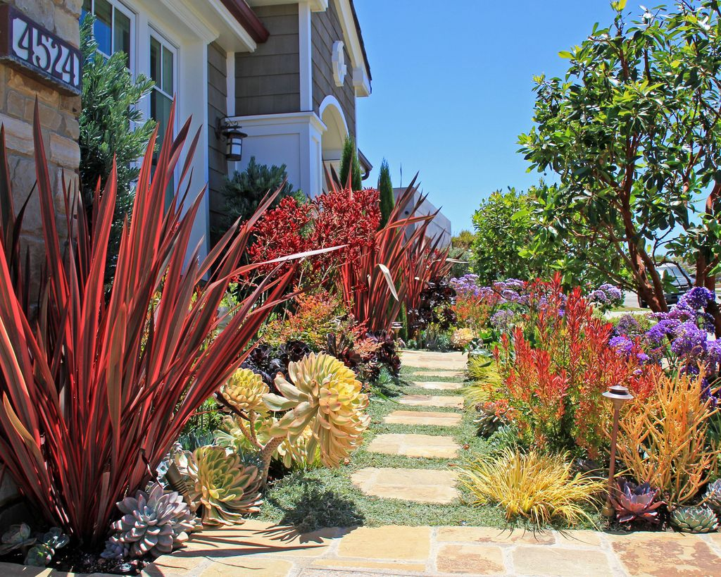 Best Landscaping Design Ideas For Backyards And Frontyards 35