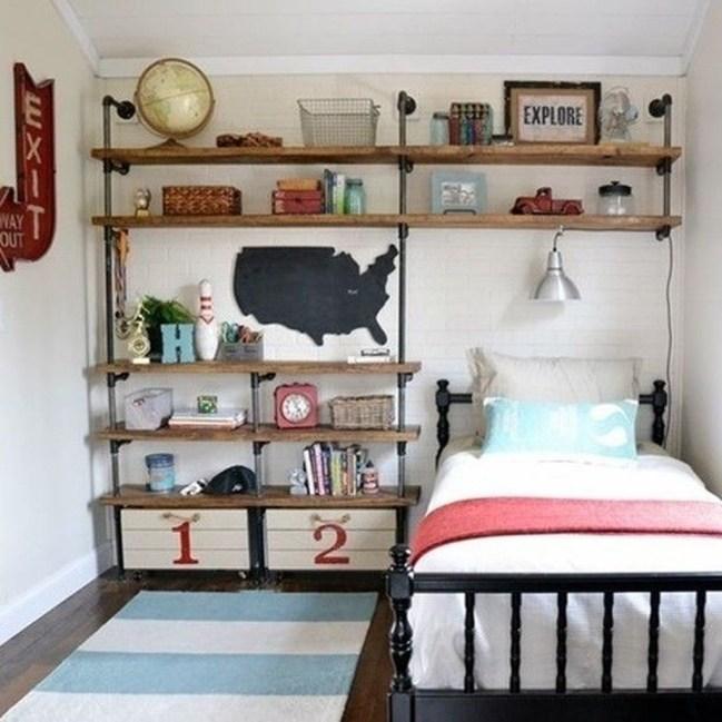 Cute Boys Bedroom Design For Cozy Bedroom Ideas 04