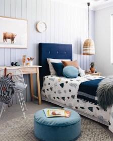 Cute Boys Bedroom Design For Cozy Bedroom Ideas 08