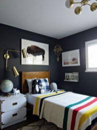 Cute Boys Bedroom Design For Cozy Bedroom Ideas 17