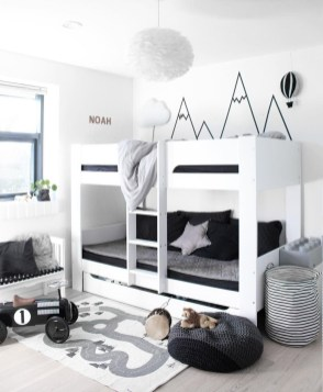 Cute Boys Bedroom Design For Cozy Bedroom Ideas 34