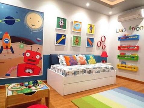 Cute Boys Bedroom Design For Cozy Bedroom Ideas 35