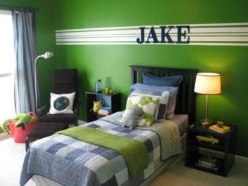 Cute Boys Bedroom Design For Cozy Bedroom Ideas 37
