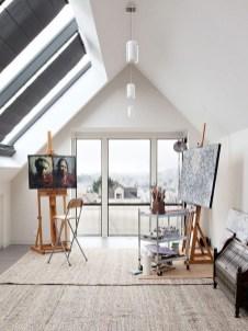 Fantastic Art Studio Apartment Design Ideas 11