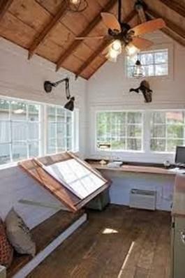 Fantastic Art Studio Apartment Design Ideas 19