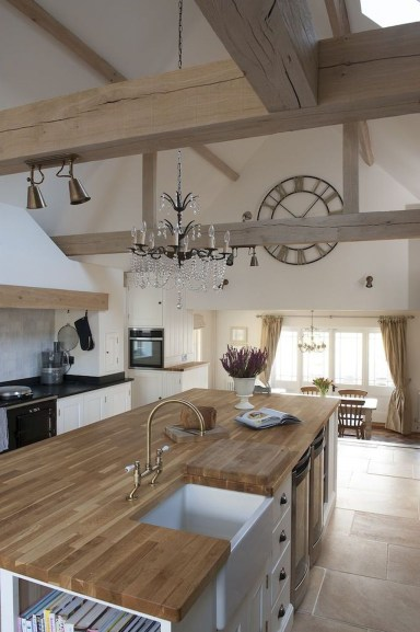 Impressive Kitchen Island Design Ideas You Have To Know 12