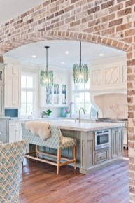 Impressive Kitchen Island Design Ideas You Have To Know 15
