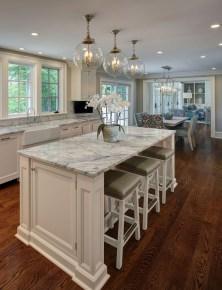 Impressive Kitchen Island Design Ideas You Have To Know 17
