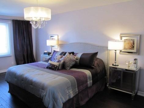 Masculine And Modern Man Bedroom Design Ideas 01