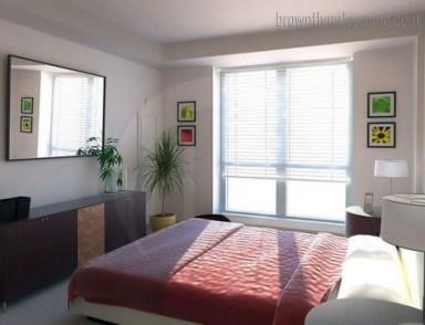 Masculine And Modern Man Bedroom Design Ideas 35