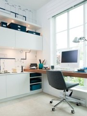 Modern Home Office Design You Should Know 05