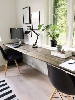 Modern Home Office Design You Should Know 12