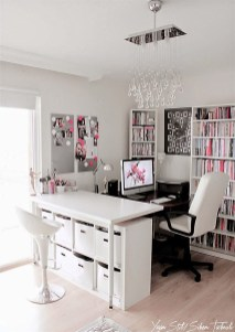 Modern Home Office Design You Should Know 14