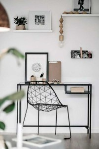 Modern Home Office Design You Should Know 16