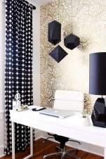 Modern Home Office Design You Should Know 24
