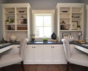 Modern Home Office Design You Should Know 26