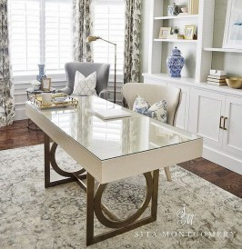 Modern Home Office Design You Should Know 31