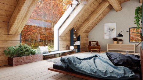 Amazing Rustic Home Decoration That Inspiring You 12