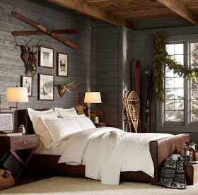 Amazing Rustic Home Decoration That Inspiring You 16
