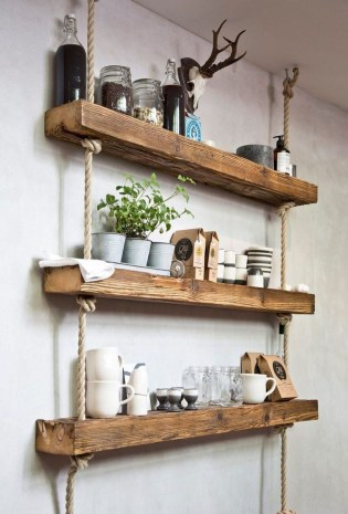 Amazing Rustic Home Decoration That Inspiring You 32